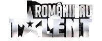 logo romanii au talent